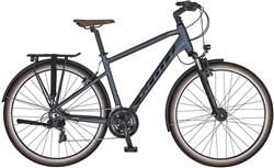 Scott Sub Sport 40 2020 - Hybrid Sports Bike