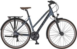 Product image for Scott Sub Sport 40 Womens 2020 - Hybrid Sports Bike