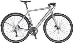 Scott Metrix 30 EQ 2020 - Hybrid Sports Bike
