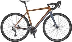 Product image for Scott Speedster Gravel 20 2020 - Gravel Bike