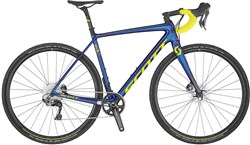 Product image for Scott Addict CX RC 2020 - Cyclocross Bike