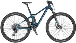 "Product image for Scott Contessa Spark 920 29"" Mountain Bike 2020 - Trail Full Suspension MTB"