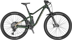 "Product image for Scott Contessa Genius 910 29"" Mountain Bike 2020 - Trail Full Suspension MTB"