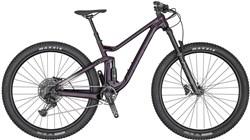 """Scott Contessa Genius 920 29"""" Mountain Bike 2020 - Trail Full Suspension MTB"""