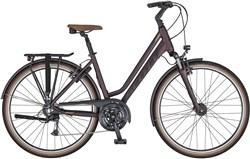 Scott Sub Comfort 10 Step Through 2020 - Hybrid Sports Bike