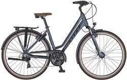 Scott Sub Comfort 20 Step Through 2020 - Hybrid Sports Bike