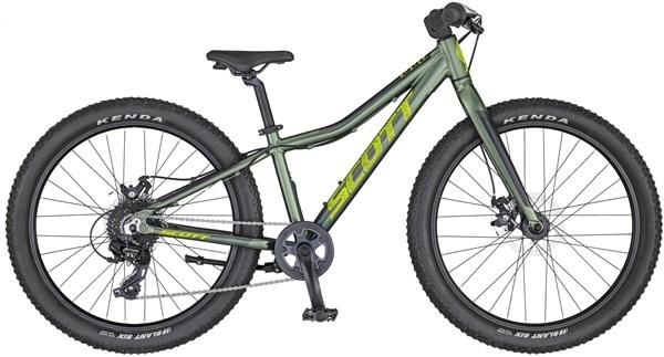 Scott Roxter 24 2020 - Junior Bike