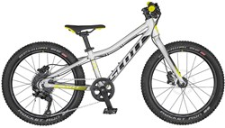 Scott Scale RC 20w 2020 - Kids Bike