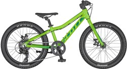 Scott Scale 20 Rigid 2020 - Kids Bike