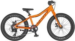 Scott Roxter 20 2020 - Kids Bike