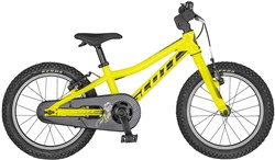 Scott Scale 16 2020 - Kids Bike