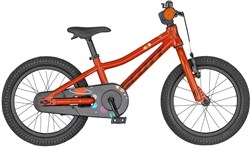 Scott Roxter 16 2020 - Kids Bike
