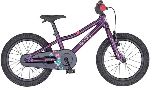 Scott Contessa 16 2020 - Kids Bike