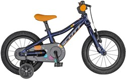 Scott Roxter 14 2020 - Kids Bike