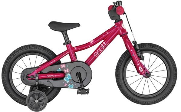 Scott Contessa 14 2020 - Kids Bike