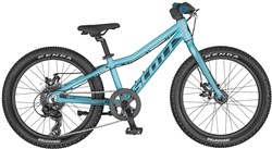 Scott Contessa 20 Rigid 2020 - Kids Bike