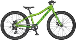 Scott Scale 24 Rigid 2020 - Junior Bike