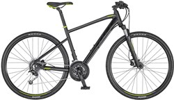 Product image for Scott Sub Cross 30 2020 - Hybrid Sports Bike
