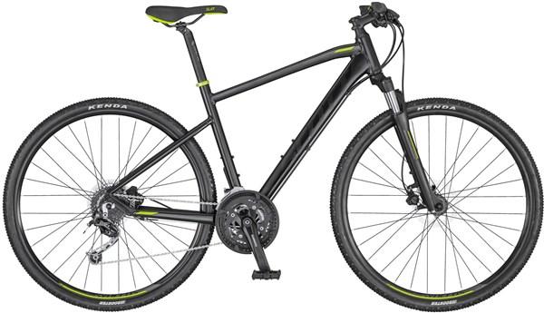 Scott Sub Cross 30 2020 - Hybrid Sports Bike