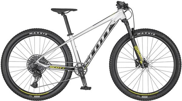 "Image of Scott Scale 710 27.5"" Mountain Bike 2020 - Hardtail MTB"