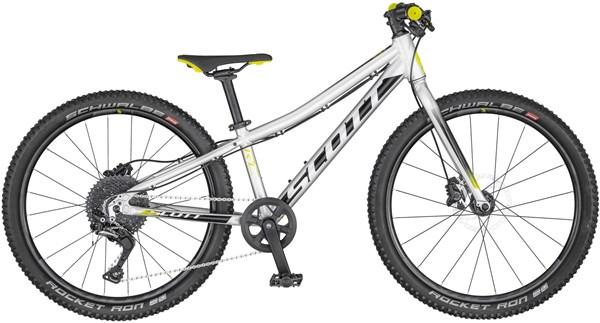 Scott Scale RC 24w 2020 - Junior Bike