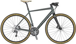 Scott Metrix 20 2020 - Hybrid Sports Bike