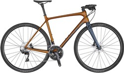 Scott Metrix 10 2020 - Hybrid Sports Bike