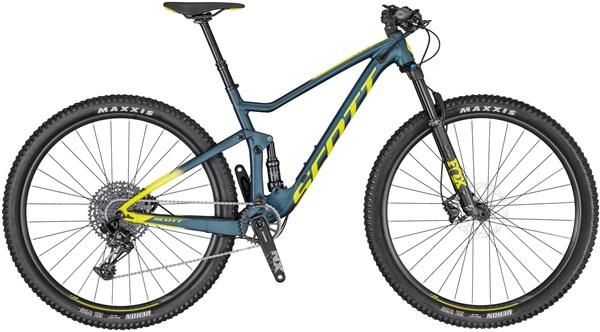 "Scott Spark 950 29"" Mountain Bike 2020 - Trail Full Suspension MTB"