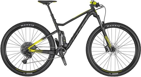 "Scott Spark 970 29"" Mountain Bike 2020 - Trail Full Suspension MTB"