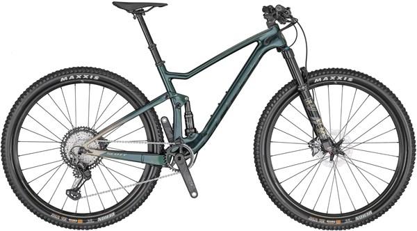 "Scott Spark 900 29"" Mountain Bike 2020 - Trail Full Suspension MTB"