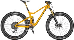 "Scott Genius 900 Tuned AXS 29"" Mountain Bike 2020 - Trail Full Suspension MTB"