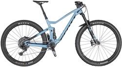 """Scott Genius 920 29"""" Mountain Bike 2020 - Trail Full Suspension MTB"""