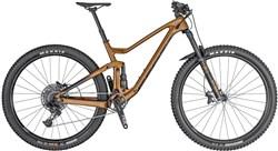 """Scott Genius 930 29"""" Mountain Bike 2020 - Trail Full Suspension MTB"""