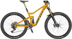 "Scott Ransom 900 Tuned 29"" Mountain Bike 2020 - Enduro Full Suspension MTB"