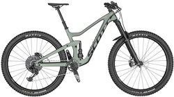 "Scott Ransom 910 29"" Mountain Bike 2020 - Enduro Full Suspension MTB"