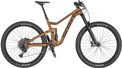 "Scott Ransom 930 29"" Mountain Bike 2020 - Enduro Full Suspension MTB"