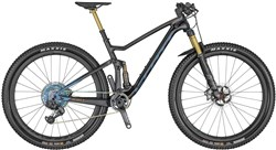 """Product image for Scott Spark 900 Ultimate AXS 29"""" Mountain Bike 2020 - Trail Full Suspension MTB"""