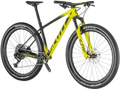 "Scott Scale RC 900 World Cup 29"" Mountain Bike 2020 - Hardtail MTB"