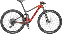 "Product image for Scott Spark RC 900 Team 29"" Mountain Bike 2020 - XC Full Suspension MTB"