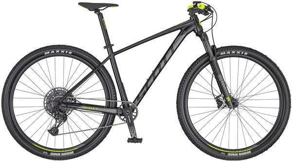 "Scott Scale 970 29"" Mountain Bike 2020 - Hardtail MTB"