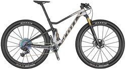 "Scott Spark RC 900 SL AXS 29"" Mountain Bike 2020 - XC Full Suspension MTB"