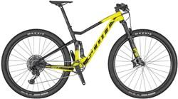"Scott Spark RC 900 Comp 29"" Mountain Bike 2020 - Trail Full Suspension MTB"