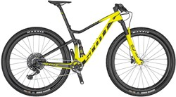"Scott Spark RC 900 World Cup 29"" Mountain Bike 2020 - XC Full Suspension MTB"