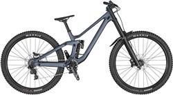 "Scott Gambler 910 29"" Mountain Bike 2020 - Downhill Full Suspension MTB"