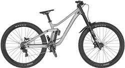 "Scott Gambler 920 29"" Mountain Bike 2020 - Downhill Full Suspension MTB"