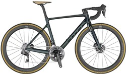 Scott Addict RC Premium 2020 - Road Bike