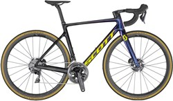 Scott Addict RC Pro 2020 - Road Bike