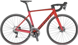 Scott Addict RC 10 2020 - Road Bike
