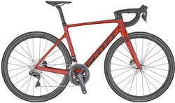 Scott Addict RC 15 2020 - Road Bike