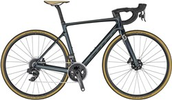 Scott Addict RC 20 2020 - Road Bike